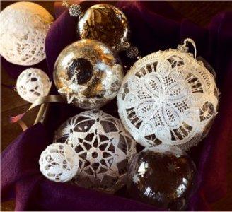Un Noël en famille, déco traditionnelle garantie !   Article Déco ...