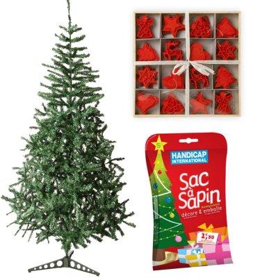 Un Noël en famille, déco traditionnelle garantie ! | Article Déco ...