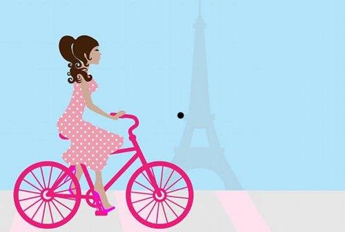 velo parisienne