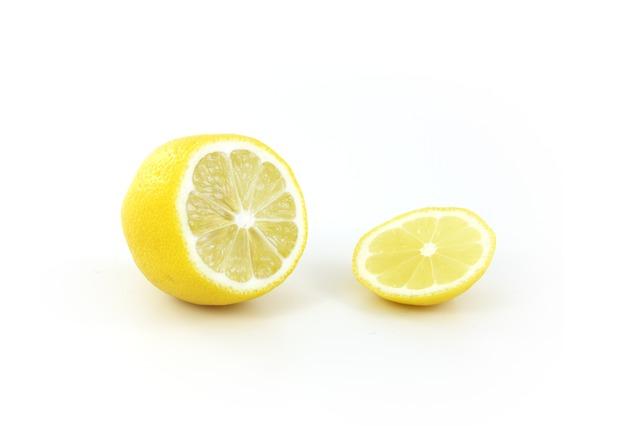 citron coupe