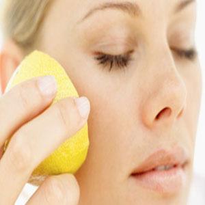 citron peau