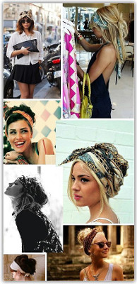 foulards-noués