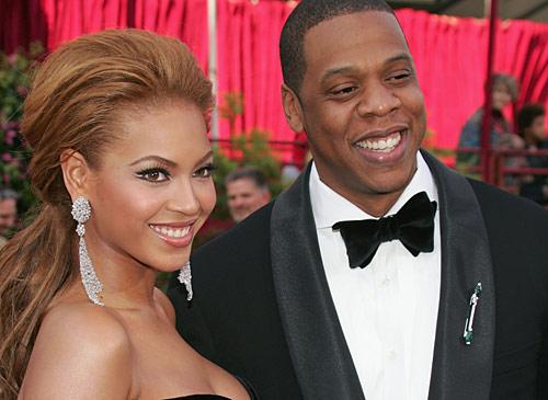 Beyonce Jay Z couple