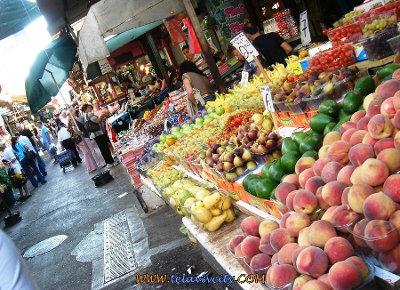 Shouk Tel Aviv