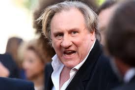 Gérard Depardieu Cannes