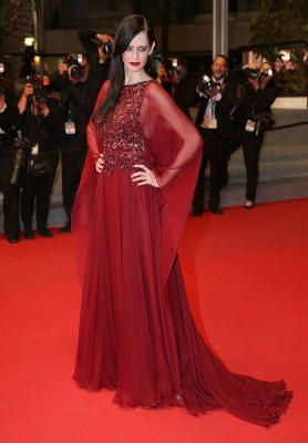 Eva Green Cannes 2014