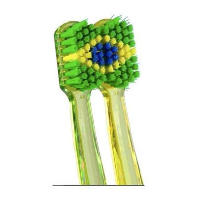 Brosses à dents Brésil