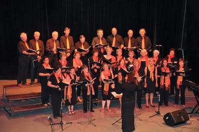 Chorale Brest