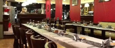 Restaurant Saint Fé