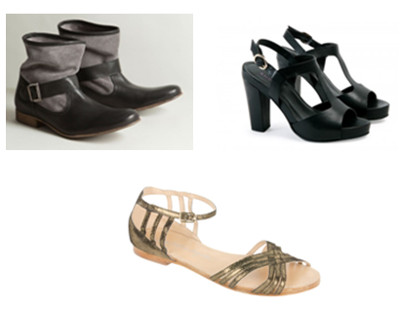 Look shoes soldes