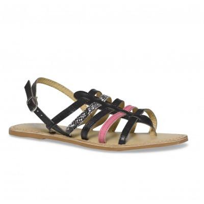 sandales valise