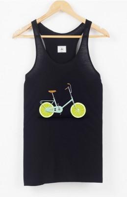 debardeur vélo