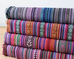 nappes colorées