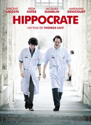 Hippocrate film salon étudiants