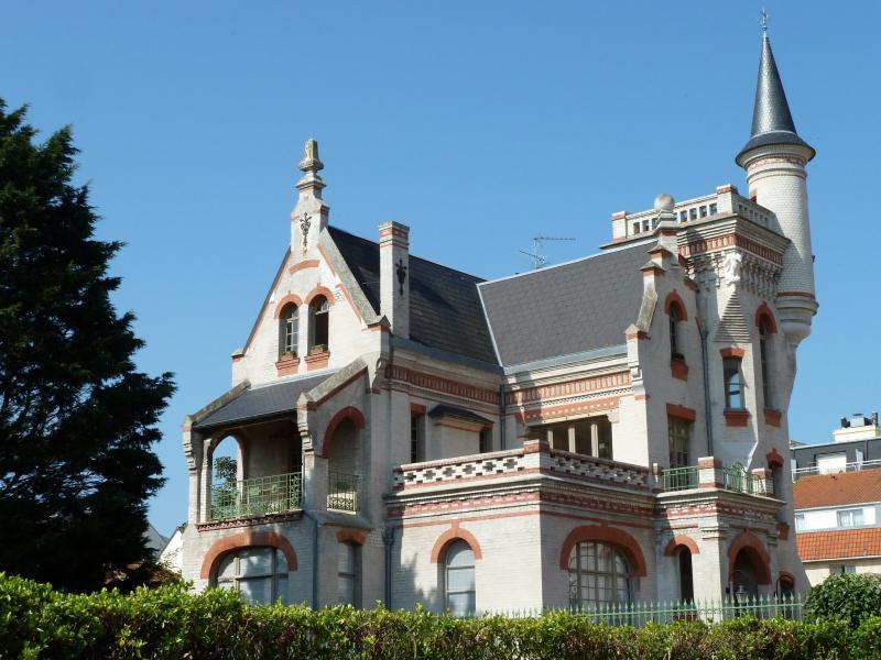 maison Le Touquet