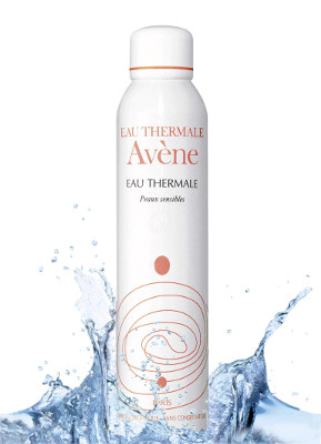 eau thermale