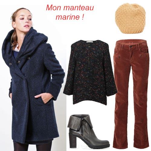 Marque La Les Looks Trucs Blancs Avec De Chemins Nana Semaine f77XEwxq