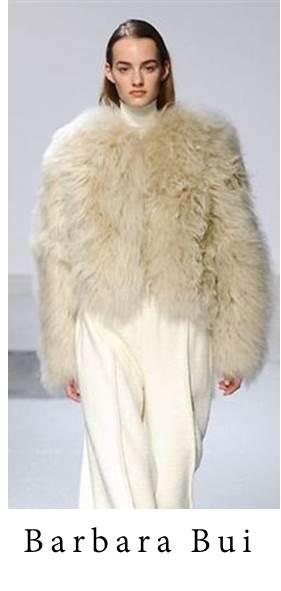 manteau blouson blanc poil