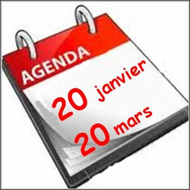 calendrier post bac APB