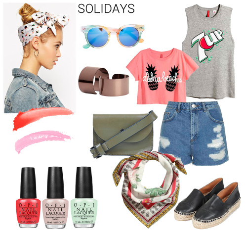 look solidays