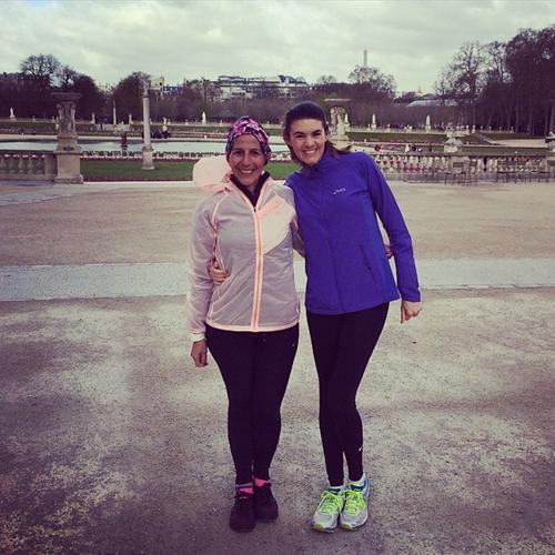 marathon prépa avec Nadia Run