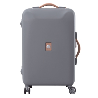 valise connectee Delsey