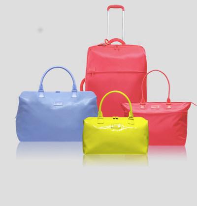 valise lipault colore