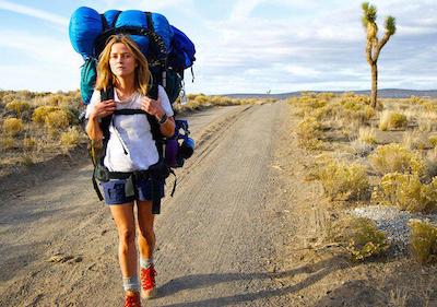 film wild voyager seule