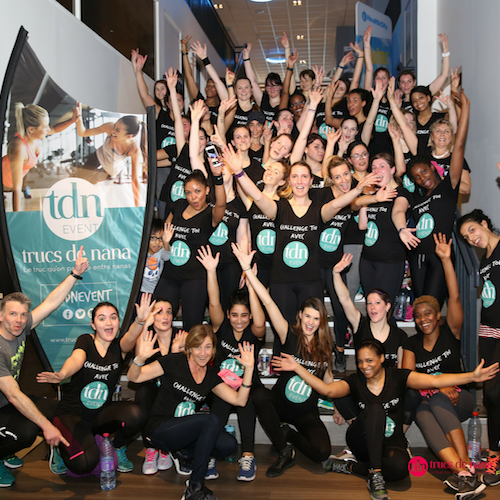 FIT BOXING GROUPE