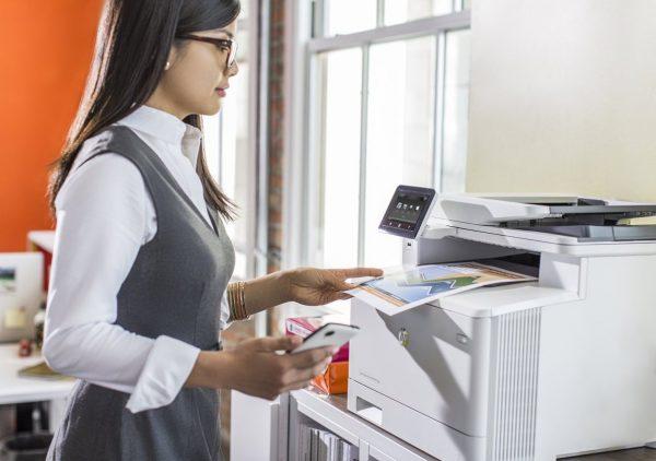 imprimante-papiers
