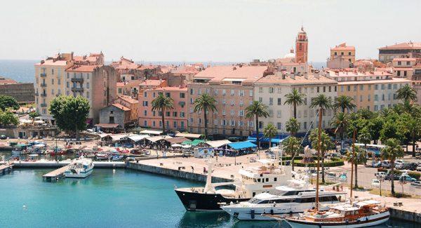 Voyage-Corse