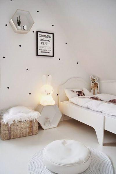 Idées déco pour une chambre d\'enfant - Trucs De Nana