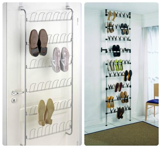les meilleures id es pour ranger ses chaussures trucs de nana. Black Bedroom Furniture Sets. Home Design Ideas