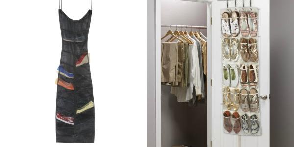 les meilleures id es pour ranger ses chaussures trucs de. Black Bedroom Furniture Sets. Home Design Ideas