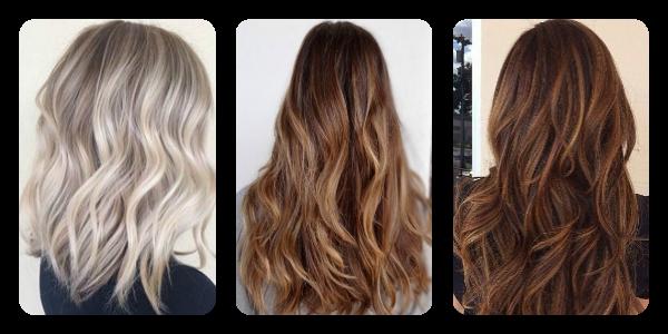 qu\u0027un balayage ordinaire ou qu\u0027un ombré hair, le foilyage se pratique  sur toutes les couleurs de cheveux. Un vrai bain de lumière pour vos cheveux  qui
