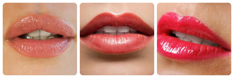 Extrêmement Comment mettre en valeur ses lèvres? - Trucs De Nana GJ05