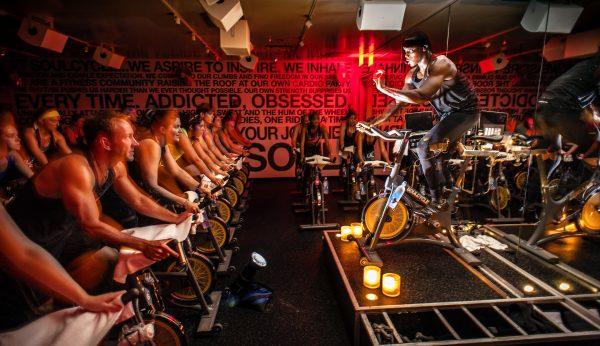 soul cycling - dynamo