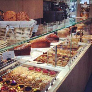 Calorie patisserie individuelle
