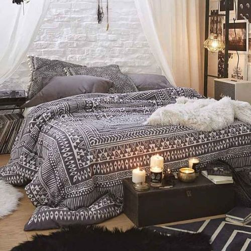 ma d co boh me pour chaque pi ce trucs de nana. Black Bedroom Furniture Sets. Home Design Ideas