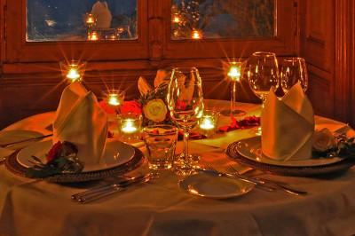 recettes pour un diner romantique trucs de nana. Black Bedroom Furniture Sets. Home Design Ideas