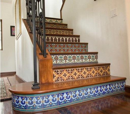 Comment D Corer Ses Escaliers Trucs De Nana