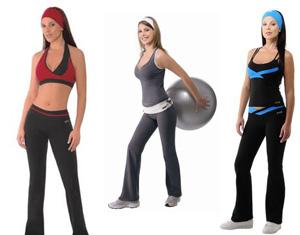 publireportage mod fitness site de vente de v tements de sport trucs de nana. Black Bedroom Furniture Sets. Home Design Ideas
