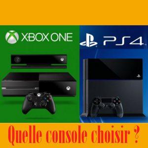 Pour tout conna tre de la console wii trucs de nana - Quelle console choisir ps4 ou xbox one ...