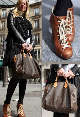 10e87c336d68 Que porter avec mon sac Louis Vuitton   - Trucs De Nana
