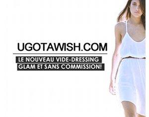 u got a wish le premier site gratuit pour renouveler votre garde robe trucs de nana. Black Bedroom Furniture Sets. Home Design Ideas