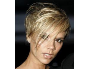 Coupe de cheveux pour cheveux tres fin