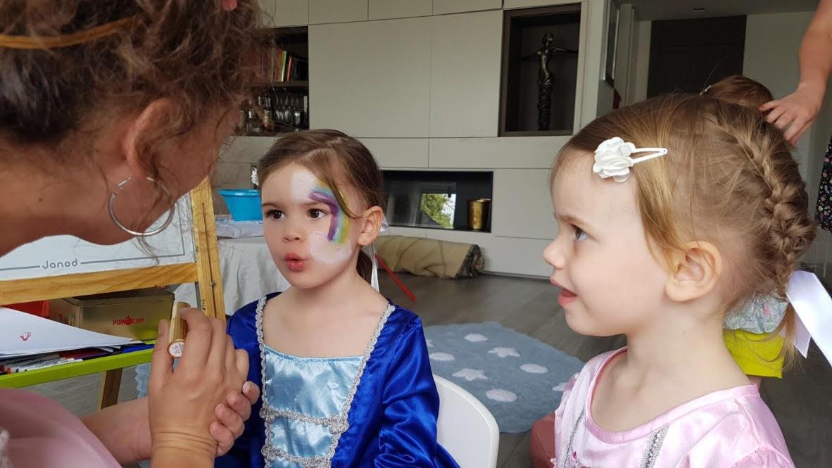 comment organiser une fête d'anniversaire pour un enfant ?