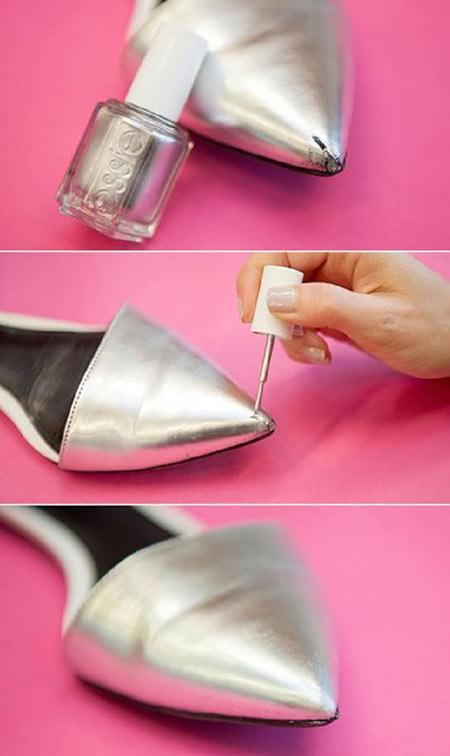 vernis chaussure