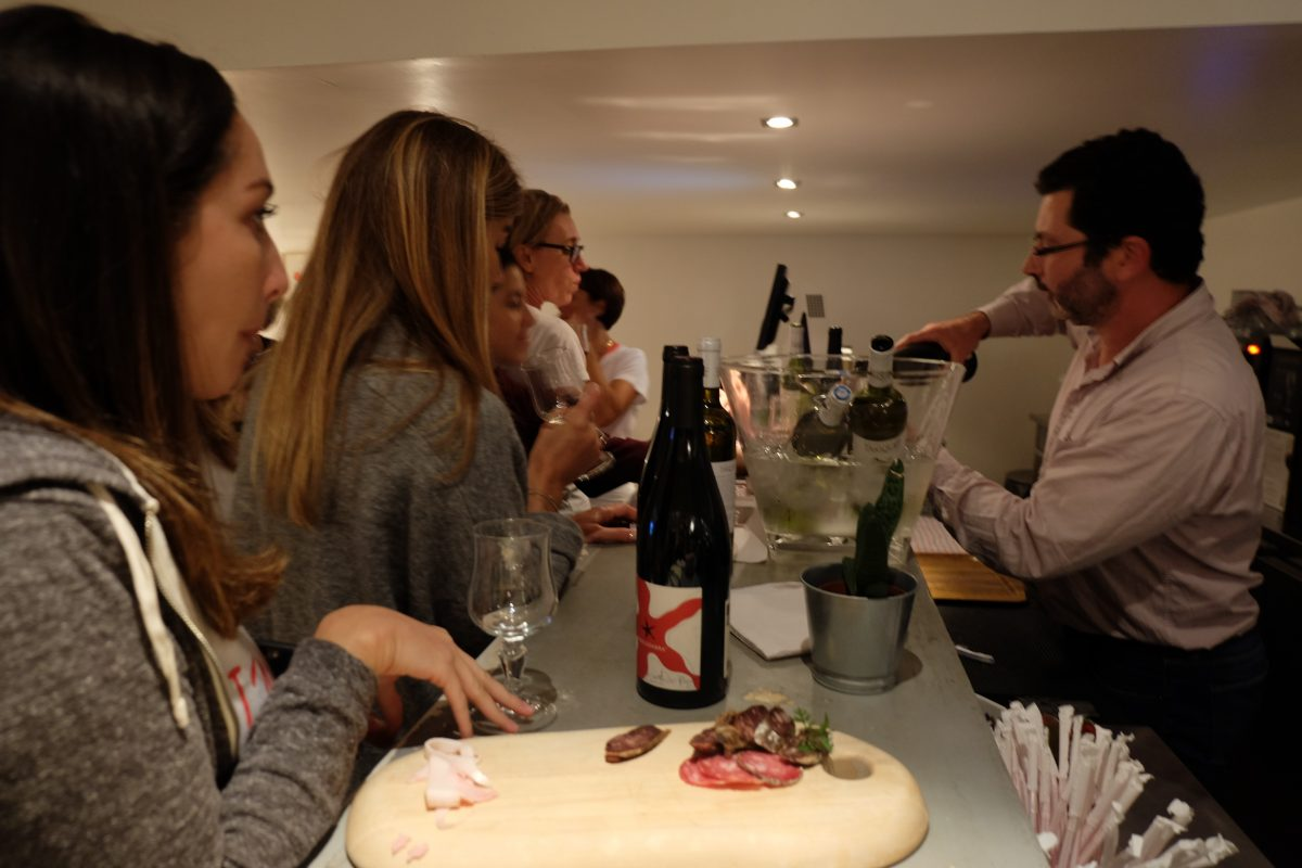 yog'n wine aix en provence set club