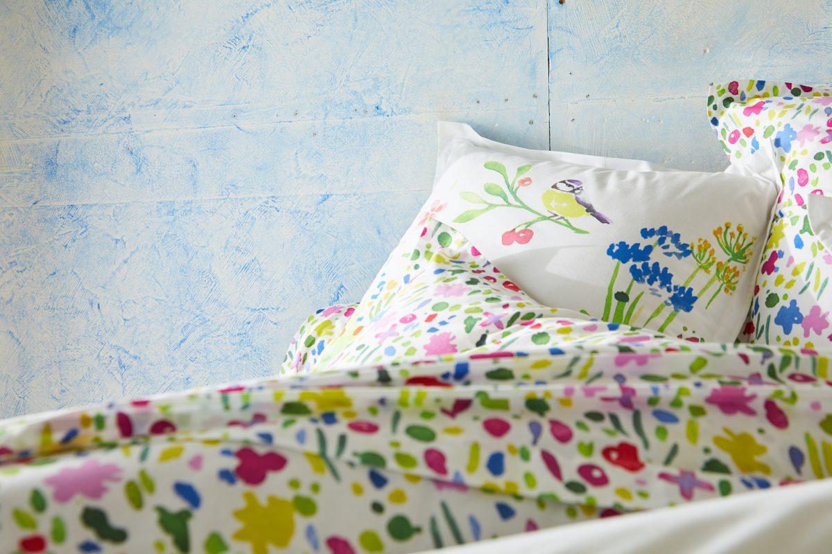 jeu concours de noel ferm gagnez une parure de lit blancheporte trucs de nana. Black Bedroom Furniture Sets. Home Design Ideas
